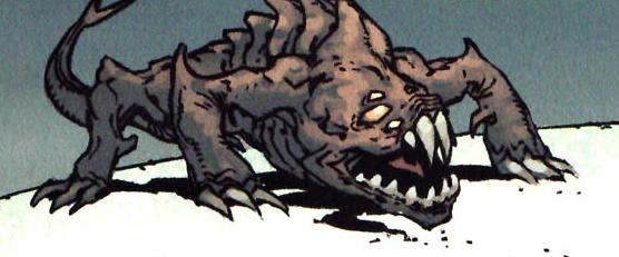 Demon Shrike