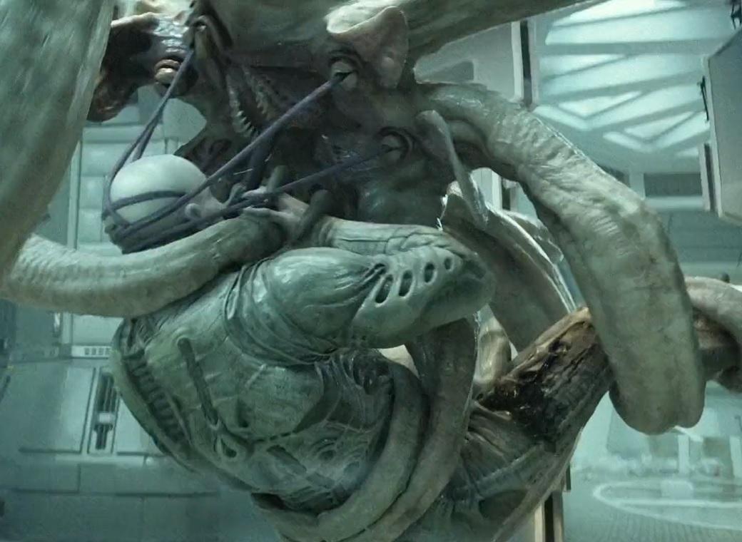 Trilobite (Prometheus)