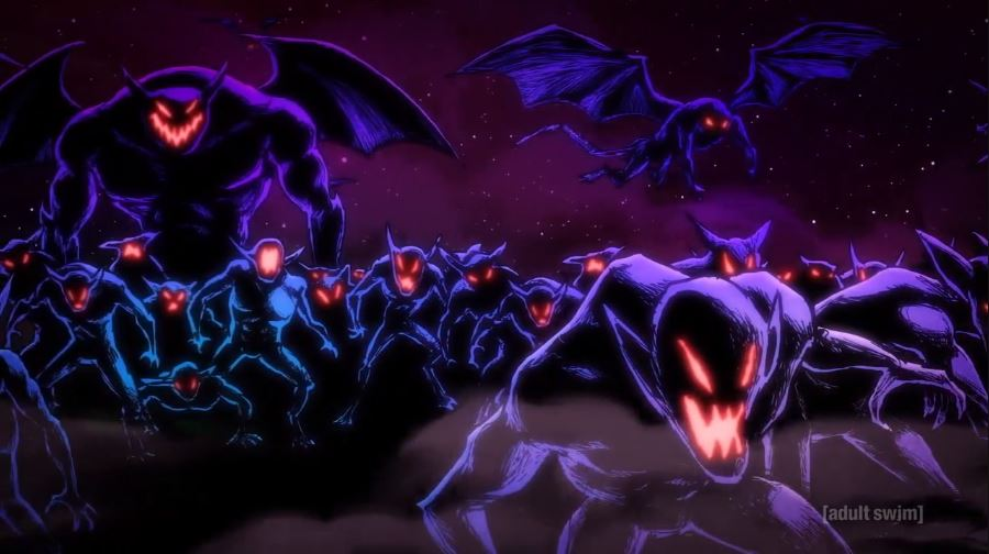 Vampire (Ballmastrz 9009)