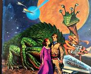 Sir Isaac - Between Planets