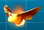 Fireflap Bulborb