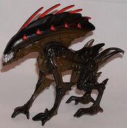 Boar Alien