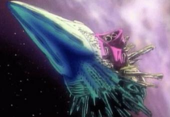 Space Monster Alien Species Fandom