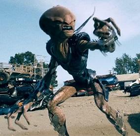 Alien (Hybrids)