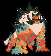 Jasper (corrupted)