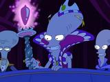Roger's Species