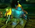 Armored Goliath