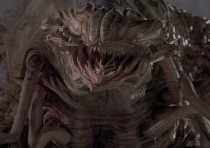 Alien (The Faculty)