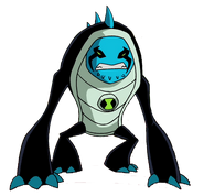 Arcticguana (Omniverse)