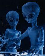 Intruders Aliens