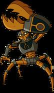 Kraab updated