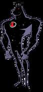 Negative Alien X