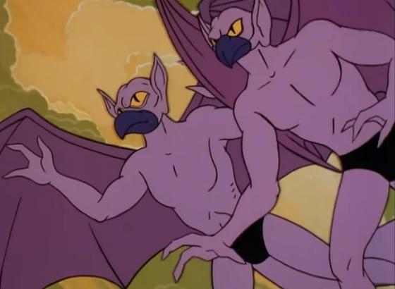 Gargoyle (Blackstar)