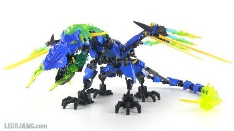 Hero_Factory_Dragon_Bolt_upgrade_-_Surge_combination_MOC