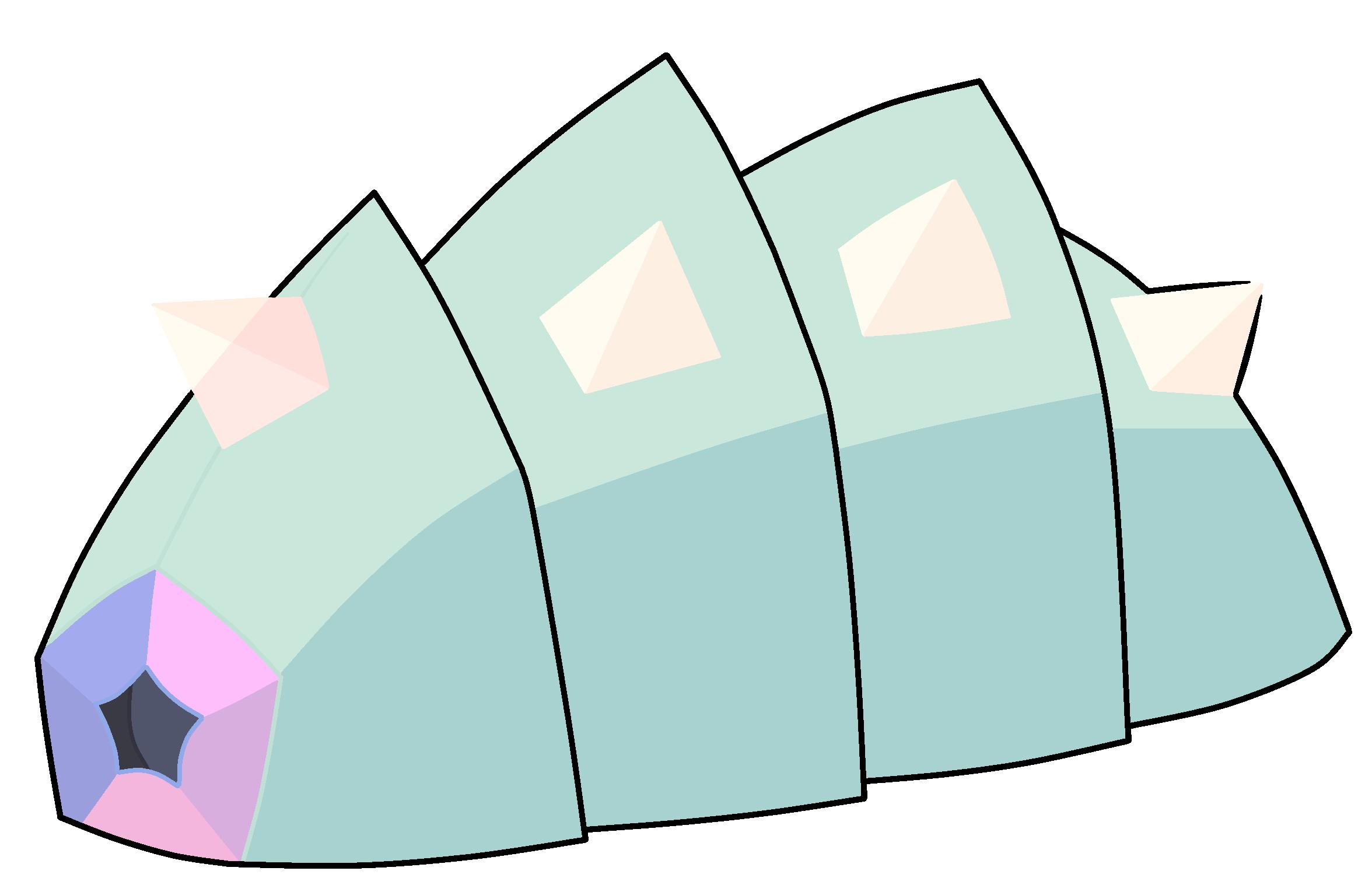 Crystal Shrimp