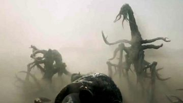 Aliens (Monsters)