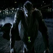 Humungosaurio en Ben 10- Invasión Alienígena