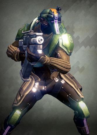 Psion (Destiny)