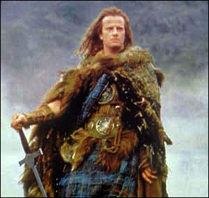 Immortal (Highlander)