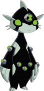 Omniverse Young Ditto