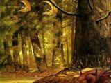 Plaque-Bark Tree
