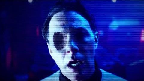 DO NOT WATCH THIS! - Sleep No More - Doctor Who - BBC