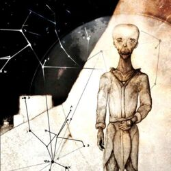 Star Person (All Tomorrows)