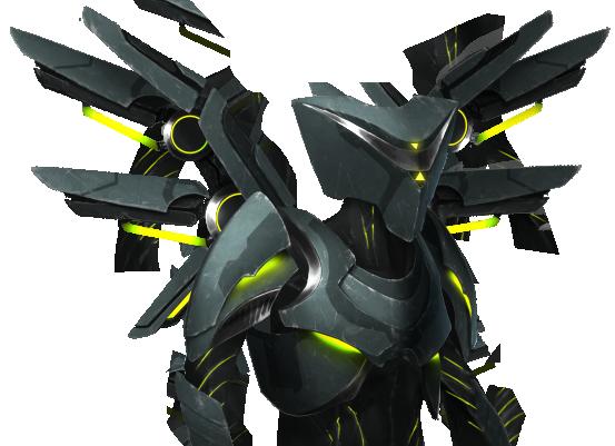 XT-489 Eliminator