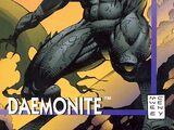 Daemonite