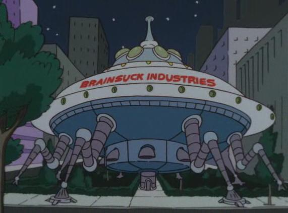 Brainsuck Industries