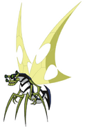 Stinkfly (Omniverse)