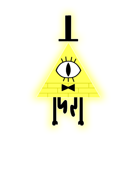 Bill Cipher's species