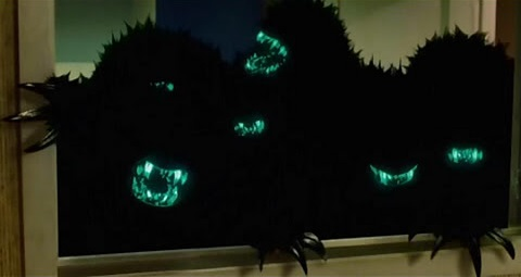 Alien (Attack the Block)