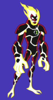 Omniverse Young Heatblast
