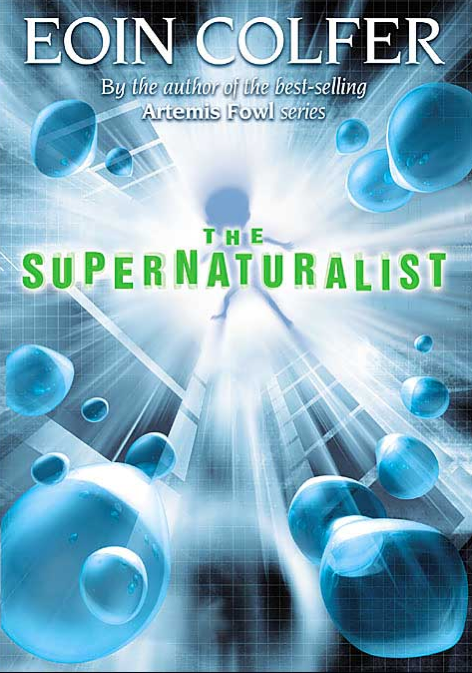 Parasite (The Supernaturalist)