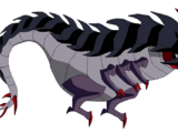 Kaosseffexx Ultimasauria