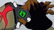 Omnitrix Instant Martian