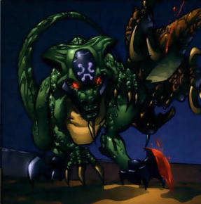Pseudosaur