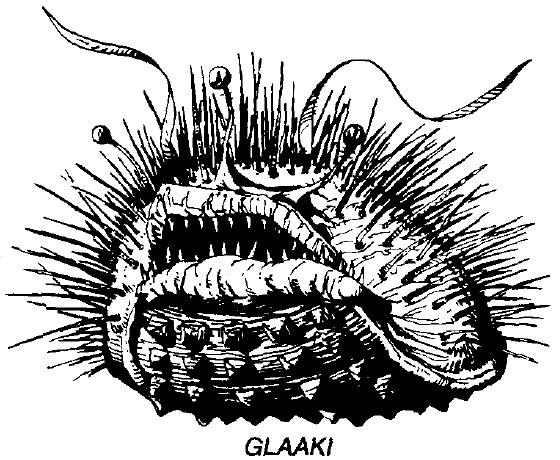 Glaaki