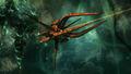 Undine Tethys-class Bio-Dreadnought (Star Trek Online)