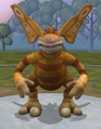 Buster (Spore)