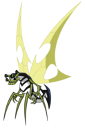 Omniverse Young Stinkfly