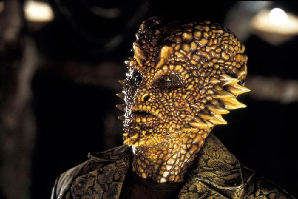 Corn Face's species