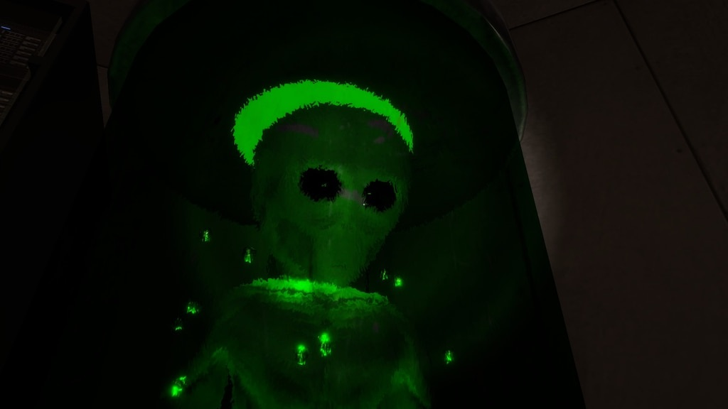 Alien (Signal Simulator)