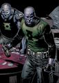 Flint (DC Comics)