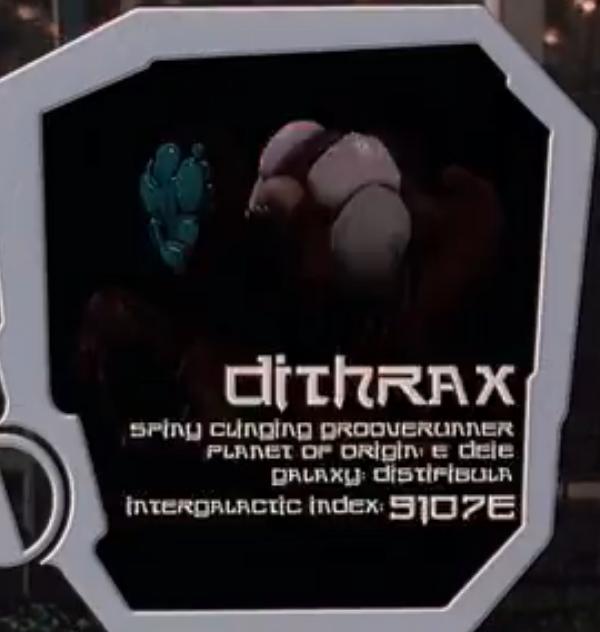 Dithrax