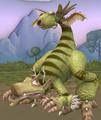 Doltasaur