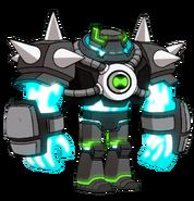 Omni-Kix Shock Rock