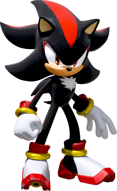 Shadow (Sonic the Hedgehog)