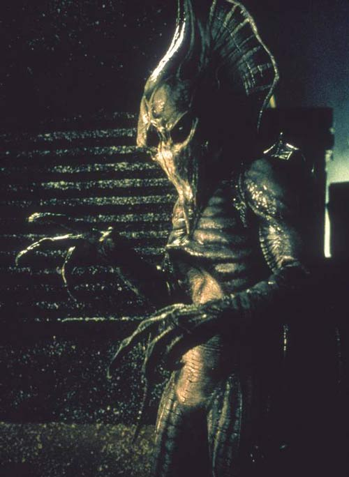 Alien (Alien Hunter)